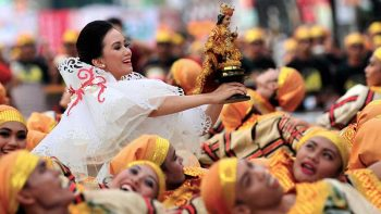 Sinulog sa UAE 2018 moved to new date, venue