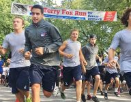 Ready for Terry Fox Run in Abu Dhabi this Friday?