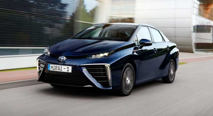 Could hydrogen be the next fuel source in UAE?