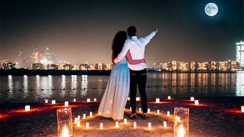 Where to spend Valentines Day 2018 in Dubai