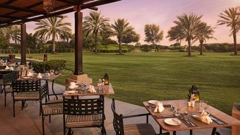 Celebrate the Chinese New Year at Bab Al Shams Desert Resort & Spa