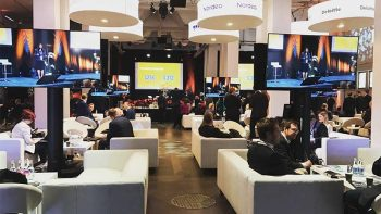 Internet of Things Middle East 2018 is all about business