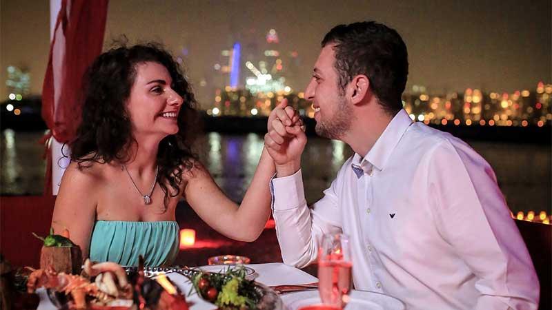 Valentines couple love