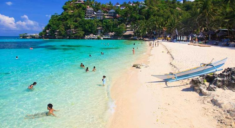 World's best island Boracay could be 'permanently closed'