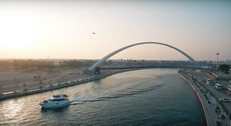 Dubai Canal will never be the same after February 27