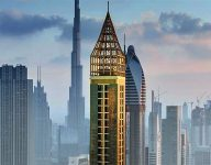 World's new tallest hotel in Dubai: 7 things you need to know