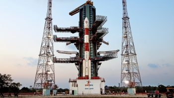 India emerges as serious contender in new global 'space race'