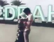 Expat couple in trouble after viral marriage proposal video in Saudi Arabia