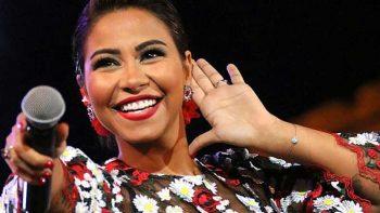 Nile water joke lands singer in trouble
