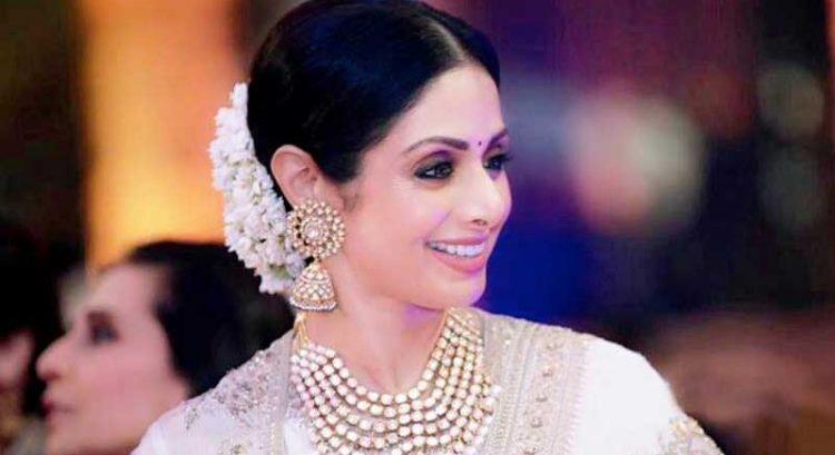 Sridevi's body arrives in Mumbai, funeral to be held on Wednesday
