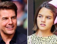 Will Tom Cruise leave Scientology for Suri?