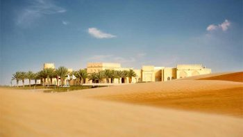 Stay at this UAE hotel, get Dh100 to spend