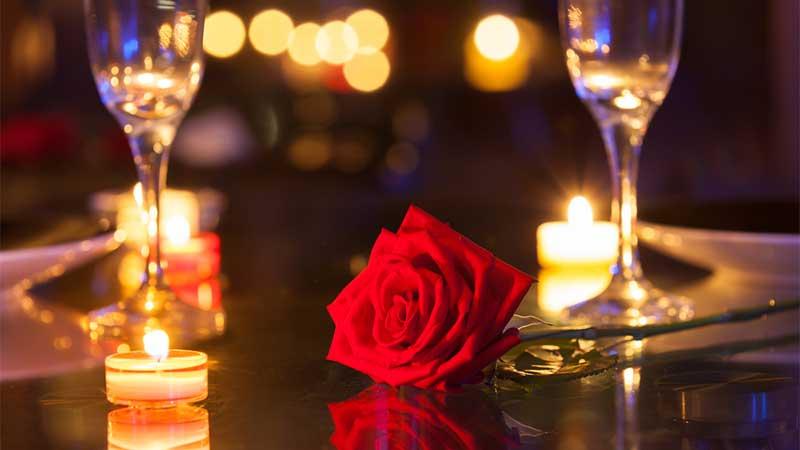 valentines love roses