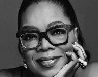 Is Oprah running for US president?