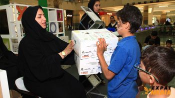 Thousands share gift 'from UAE with love' to poor