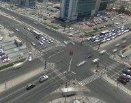Avoid Abu Dhabi roads during these times