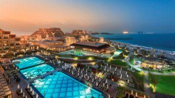 Ras Al Khaimah 12-hour beach fest happening in April