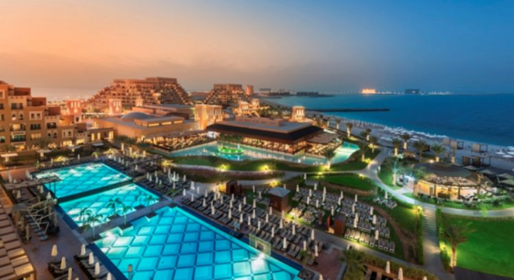 Ras Al Khaimah 12-hour beach fest happening in April