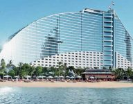 Dubai's iconic Jumeirah Beach Hotel to close