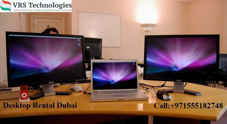 Virtual Desktop Rental in Dubai | Laptops for Rent Dubai