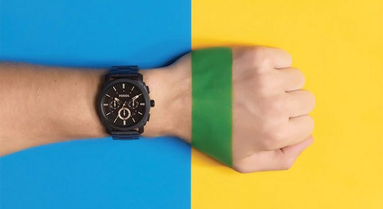 Trade your old watch, get 50% off new one in UAE