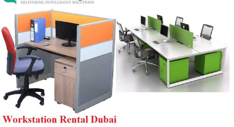 Workstation Rental Dubai – Workstation Rental Service in Dubai