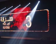 Plate number 3 sold for Dh9 million at Sharjah auction