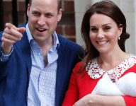 New royal baby: All you need to know