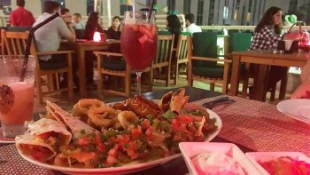 Review: Cactus Jacks at Millennium Airport Hotel Dubai