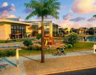 Dh10 billion development to rise near Dubai-Abu Dhabi border