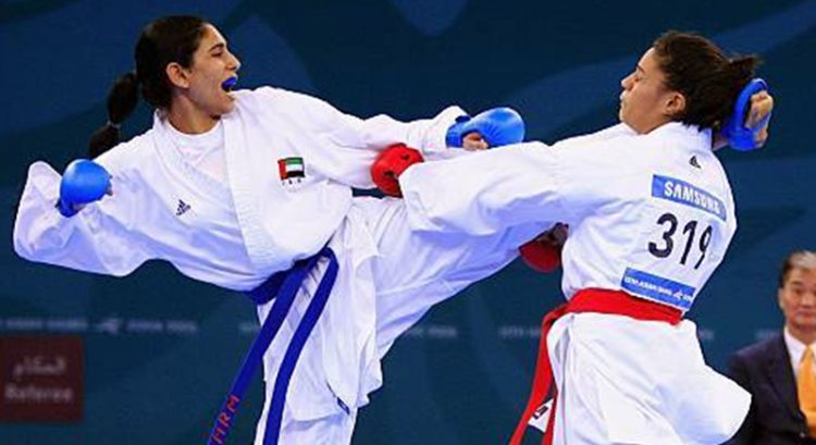 UAE allows residents to join official sports competitions regardless of nationality
