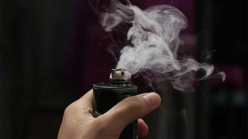 Health authority cautions public on use of e-cigarettes, vapes