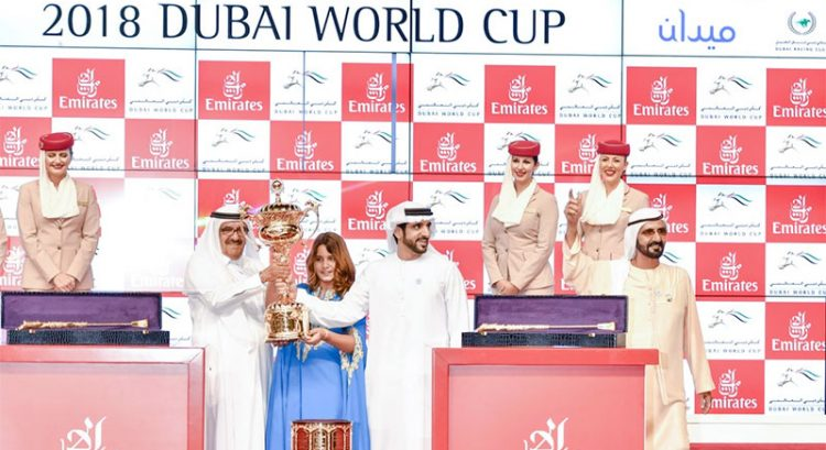 Dubai World Cup 2018: How it unfolded, Godolphin horse wins $10m
