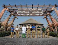 Dubai Safari to close until September