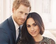 Royal wedding: Guide to Prince Harry's and Meghan Markle's big event