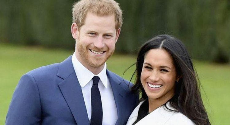 Harry, Meghan will be Duke and Duchess of Sussex: palace