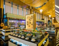 Ramadan iftar, suhoor offering at The Meydan Hotel