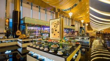 Ramadan iftar, suhoor offering at The Meydan Hotel