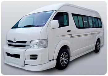 AAli Passenger Transport by Rented Buses Dubai