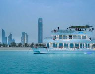 The world's safest city is in the UAE