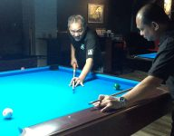 Efren Bata Reyes in Dubai: How to be world's greatest pool player in 25 minutes