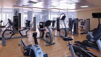 M Hotel Downtown by Millennium launches health club membership