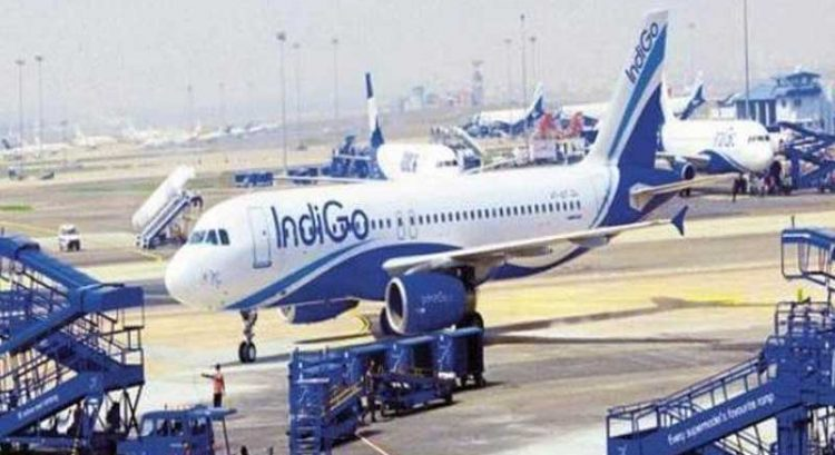 Dubai-bound IndiGo plane makes emergency landing in Mumbai