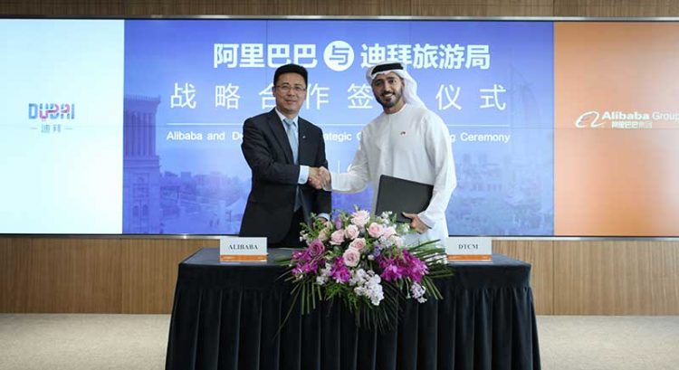 Dubai Tourism eyes more Chinese tourists with new deal