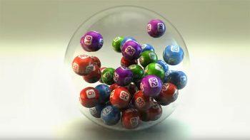 Australian wins lottery jackpot twice in a week