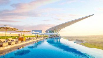4 reasons to 'do more, spend less' at The Meydan Hotel