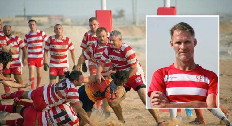 Tributes pour in after Ras Al Khaimah rugby player dies from injury in Sharjah match