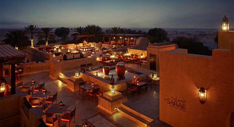 'Do not disturb' summer offer at Bab Al Shams Desert Resort & Spa