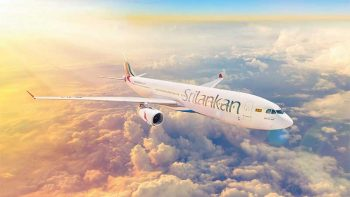 Srilankan Airlines boosts services to Middle East