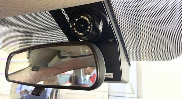 'Big Brother' cameras on all Dubai taxis this year